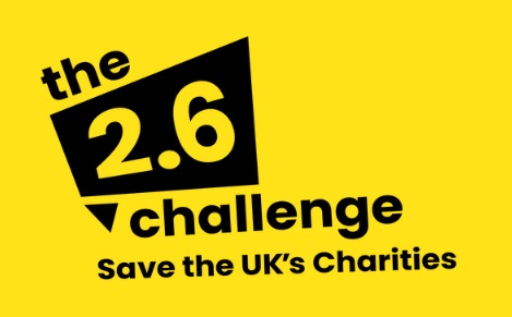 CORONA UK Save the UK Charities LD2