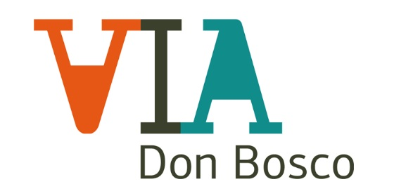 Via Don Bosco logo