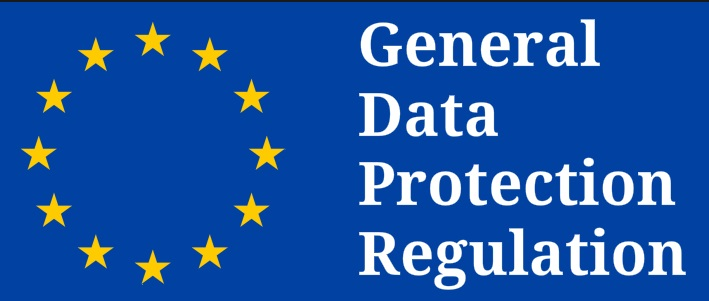 GDRP Regulation EU