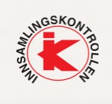 Norwegian Control Committee for Fundraising logo